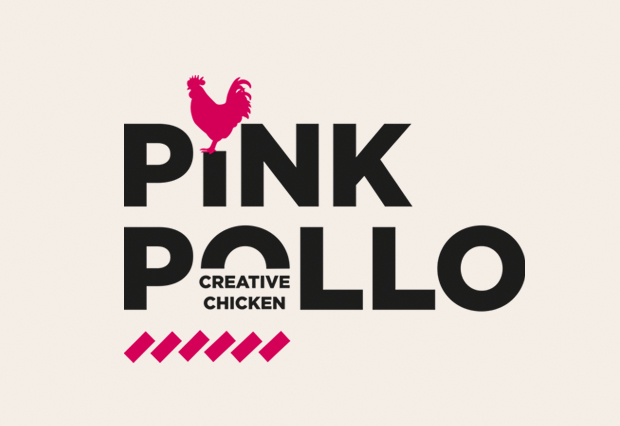 PinkPollo, creative chicken